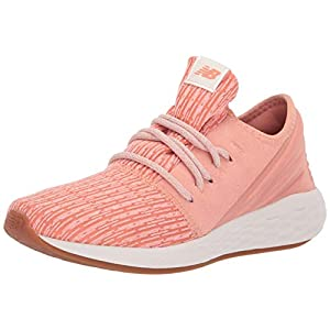 New Balance Women's Fresh Foam Cruz Decon V2 Sneaker