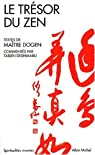 Le Trésor du Zen par Deshimaru