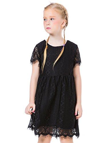 5t black dress - 6
