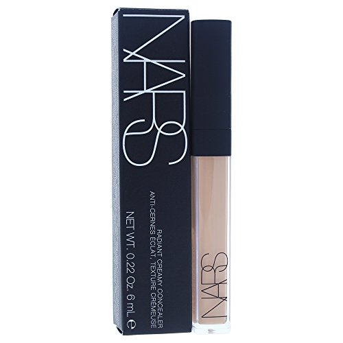 NARS Radiant Creamy Concealer, Honey
