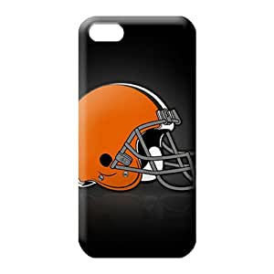 iphone 5 5s phone carrying case cover Skin Ultra Scratch-proof Protection Cases Covers cleveland browns
