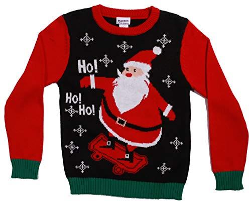 Blueberi Boulevard Boys Ugly Christmas Sweater Sweaters For Boy