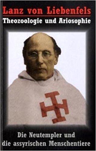 Картинки по запросу Lanz von Liebenfels