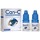 Can-C Eye Drops, 5 mL, 2 Count