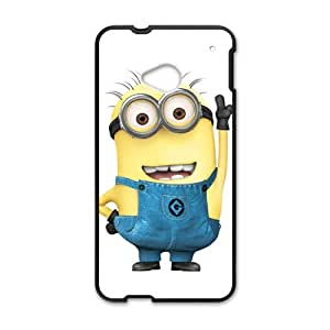 Lovely Minions Cell Phone Case for HTC One M7