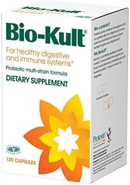 (3 PACK) - Protexin - Bio-Kult | 120's | 3 PACK BUNDLE by Bio-Kult