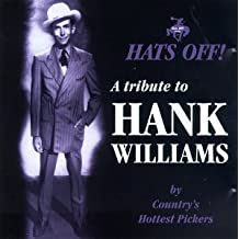 Hank Williams:Tribute to-Hats