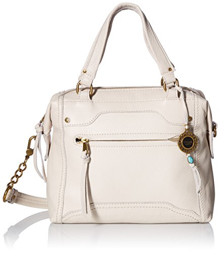 - The Sak The Collective Tahoe Satchel Bag, Stone