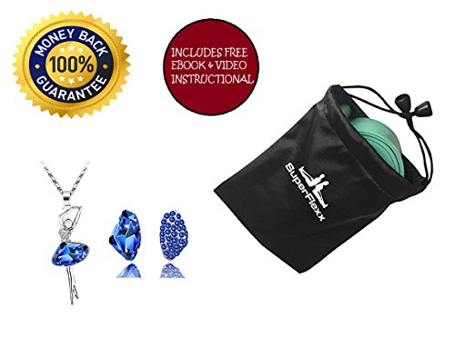 Superflexx Optional Necklace Gymnastics Resistance product image