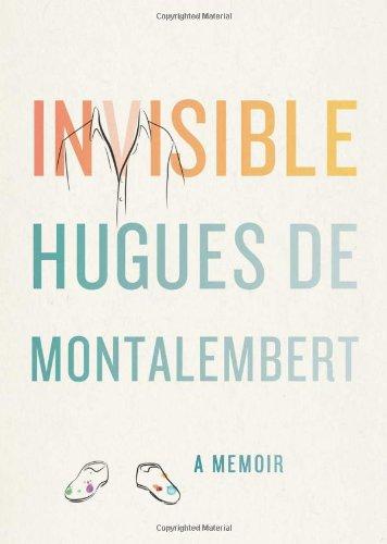 invisible-a-memoir