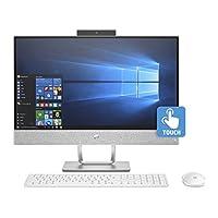HP Home deals on HP All-in-One 23.8-in Desktop 24-f0035se w/Intel Core i5