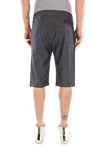 G4GNATG7WI3S9050 Dolce&Gabbana Shorts Hombre Algodón Gris Gris
