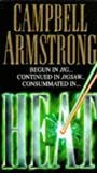 The Heat, Campbell Armstrong, 0552141690