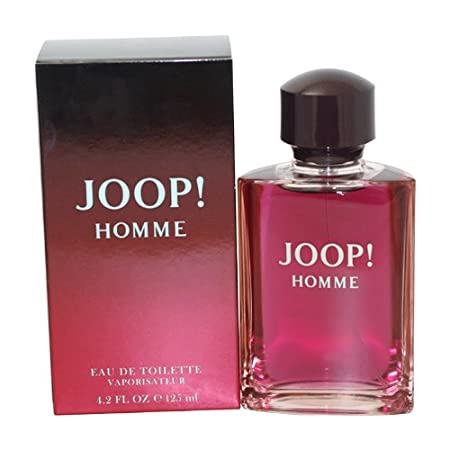 Joop! By Joop! For Men. Eau De Toilette Spray 4.2 Ounces 124920 P-JP-404-B2