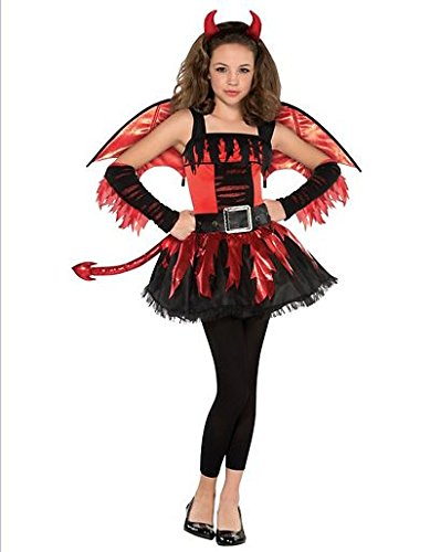 Daredevil Costume - X-Large - Party City Kid Costumes