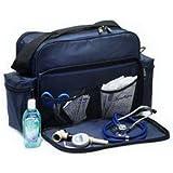 HO530638 - Hopkins Medical Products Original Home Health Shoulder Bag 14 x 11 x 7