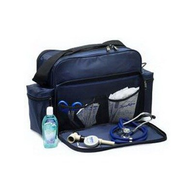 HO530638 - Hopkins Medical Products Original Home Health Shoulder Bag 14 x 11 x 7