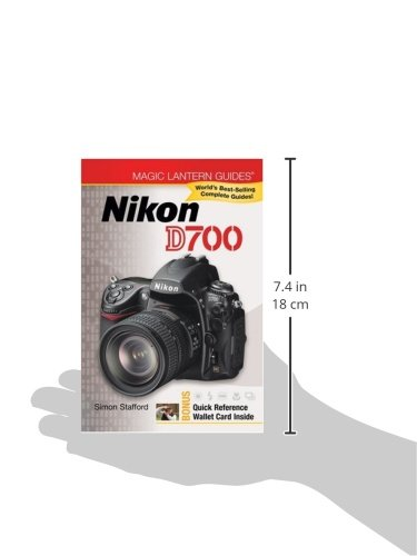 magic lantern guides nikon d700 simon stafford 9781600594984 rh amazon com nikon d700 quick user guide nikon d7100 quick start guide pdf