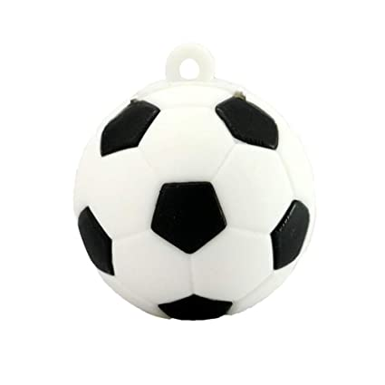UBFLASDIER Memorias USB Pendrive USB Stick Deportes Fútbol ...