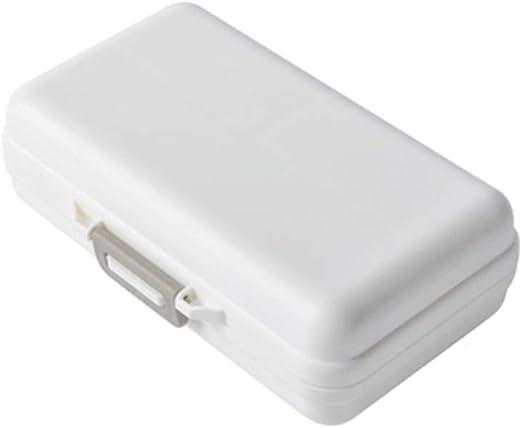 Caja de Pastillas semanal Caja de Pastillas pequeña Caja de ...
