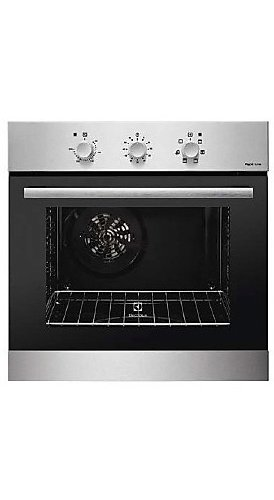 Electrolux Rex RZB 2100 AOX - ovens (Medium, Built-in, Electric, A ...