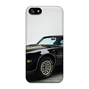 Flexible Tpu Back Case Cover For Iphone 5/5s - Pontiac Firebird Trans Am T A 6 6 Rpo W72 Special Edition by Maris's Diaryby Maris's Diary