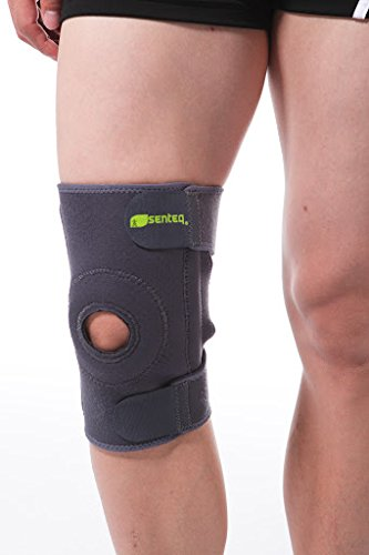 SENTEQ Adjustable Knee Brace Approved product image