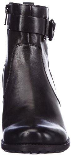 Kennel En Schmenger Schoen Fabriek Amber Dames Korte Schacht Laarzen Zwart (black)