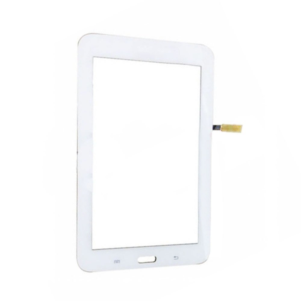 amazing-zone® ~ Touch Screen Digitizer For Samsung Galaxy Tab 3 Lite 7.0 T111 SM-T111 SM-T110 (SM-T110 WIFI, White. won't fit SM-T110NDWAXAR)
