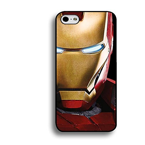 Fashion Multi-Colored Iron Man Phone Case Protective Phone Cover for Iphone 6 / 6s ( 4.7 Inch )