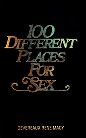 204 places to have sex