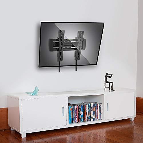 """Suporte de Parede com Inclinação para TVs LED, LCD, Plasma, 3D de 15"""" a 42"""" - Vesa 200, ELG, EM03V2"""