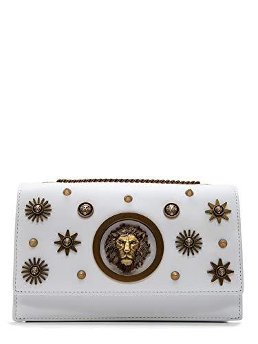 Sac à bandoulière Versus Versace pour femme Fbd1404fgcf030e en cuir blanc