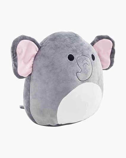 Amazon Com Squishmallow Original Kellytoy Mila The Elephant 12