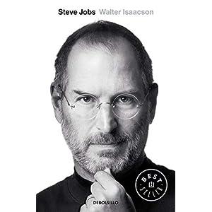 Steve Jobs: la biografía en español | Letras y Latte - Libros en español