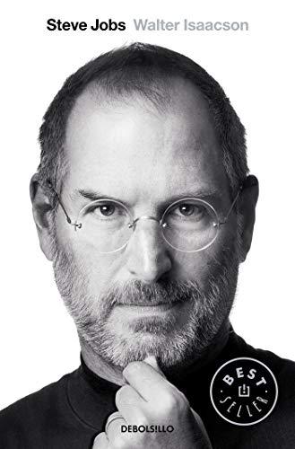 Steve Jobs: la biografía en español   Letras y Latte - Libros en español