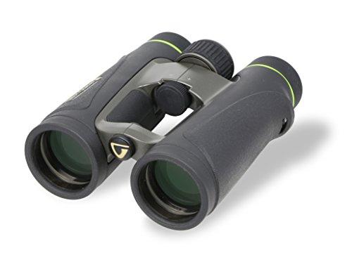 Vanguard Endeavor ED IV 8x42 Binocular, Premium Hoya ED Glas