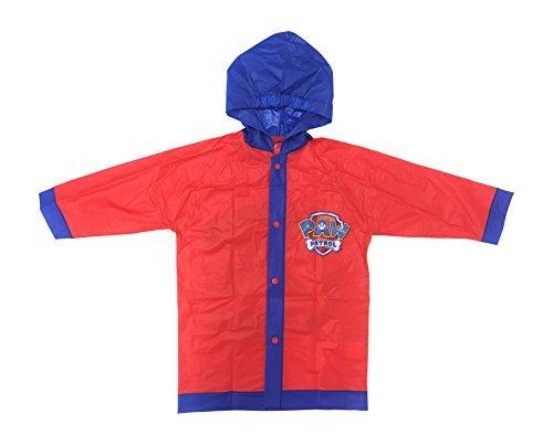 Paws Raincoat - 5