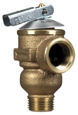 Cash Acme Pressure Only Relief Valve (18277) by Cash Acme Div. of Reliance Ww