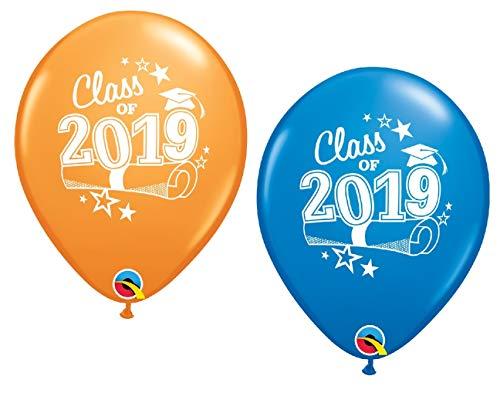 DalvayDelights Class of 2019 Graduation Grad 11