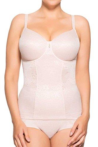 ulla - Sujetador básico - para mujer Color piel (nude)
