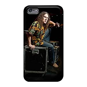 Premium Nirvana Band Back Cover Snap On Case For Iphone 6plus