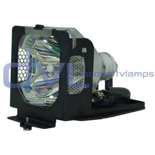 (Battery1inc POA-LMP65 Replacement Projector Lamp for SANYO PLC-SL20 PLC-SU50 PLC-SU50S PLC-SU51 PLC-XU25A PLC-XU50A PLC-XU55A PLC-XU56 Series by)
