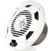 MTX Audio WET77-W Wet Series 7.7-Inch Coaxial Speaker, Set of 2