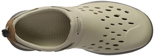 Us Taupe Sperry Seafront D m Shoe 13 Men's Water q4FSBPw8z