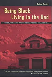 Being Black, Living in the Red: Race, Wealth and Social Policy in America