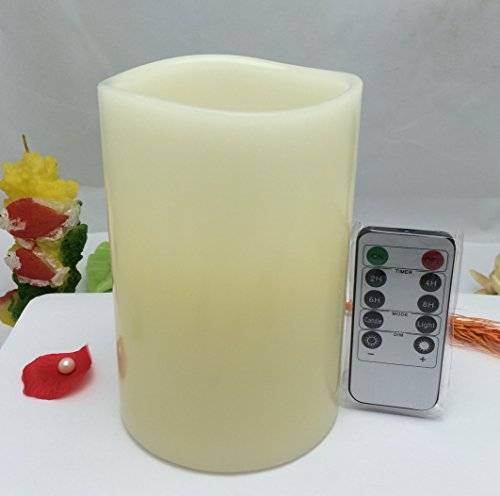Candles 24 Hour 10 key Control Vanilla product image