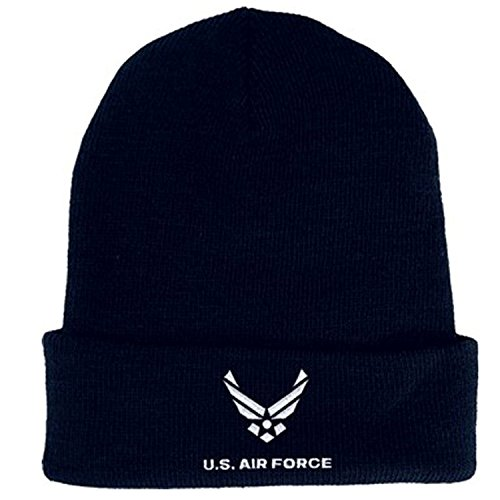 US Air Force Knit Cap United States Air Force Hats Men and Women Military Gifts