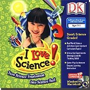I Love Science! 1.1 [Old Version] by Global Software Publishing