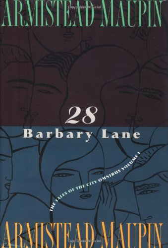 0060164662 - Armistead Maupin: 28 Barbary Lane: The Tales of the City Omnibus - Buch